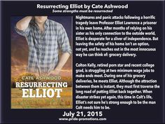 Cate Ashwood's newest book is on tour for a few more hours with a giveaway