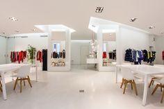 WHO*S WHO Showroom - Milan Showroom, Milan, Fashion Showroom