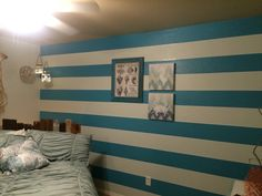 I love this wall!