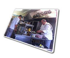 Cuisine L'Hostellerie de Goujounac