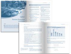 Diseño editorial - Stop Diseño Gráfico - Diseño de Interiores libro de finanzas, Ortega, McGraw Hill.