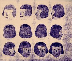 Lili Carré - Moving drawings #gif #animation #illustration #drawing / http://lillicarre.com