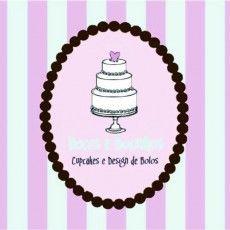 #Bolos, #cupcakes, #bombons, #bolachas, pasteis e cake design no #caseiropt por Doces e Docinhos em Alfena.