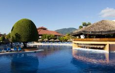 Barcelo #Puerto Plata Resorts - #Dominican Republic