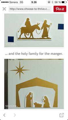 Matkalla Beetlehemiin Holy Family, Christmas Activities, Holi, Movie Posters, Art, Art Background, Sagrada Familia, Film Poster, Kunst