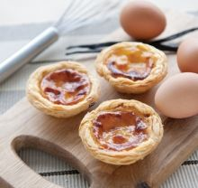 Sweet Bakery | Coup de Pates