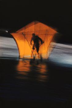 ERNST HAAS ESTATE | COLOR: MOTION