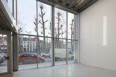 Galería de MAD Bruselas / Vers plus de bien être + ROTOR - 7