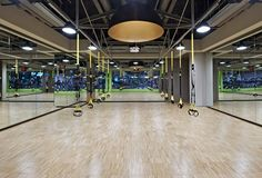 My GYM place, D-GYM, Istanbul