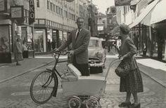 Anegang Haarlem (jaartal: 1950 tot 1960) - Foto's SERC