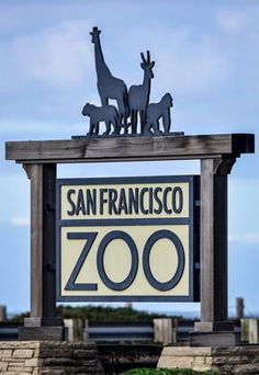 The San Francisco Zoo has a great children's petting zoo and the amazing new Elinor Friend Playground.   The new Elinor Friend Playground has an enclosed toddler area, an inspiring ice-like structure with slides inside rock formations, and a sprawling treehouse playground.  If you live in the city, the sf zoo is worth the membership as you will go back often for fun day trips.  SF Residents: Adult (15-64)	$14.00 Children (4-14)	$7.50 Children (3 and under)	Free