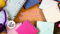 Back to School!  Shop now to save 15% on high quality, Sketchbooks, Notebooks & Scrapbook!  Visit:  www.the-pink-pig.co.uk  today and use promo code: BTS17  #scrapbooks #sketchbooks #home #school #education #savings #backtoschool #promocode #pinkpig #notebooks #students #universities #uni #college #backtocollege #backtouni Back To Uni, Back To College, Back To School, Pink Pig Sketchbook, Uk Today, Sketchbooks, Scrapbooks, Chicken Wings, Notebooks