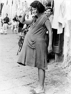 Best Vintage Maternity Clothes - iVillage