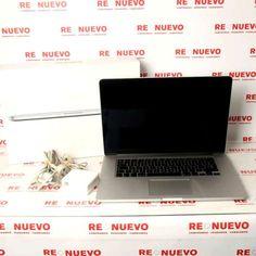MacBook Pro 15'' i7 a 2,3Ghz de segunda mano E278553 | Tienda online de segunda mano en Barcelona Re-Nuevo