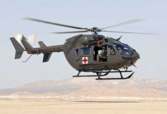 Eurocopter UH-72A Lakota LUH