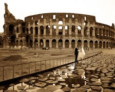 Santoni Studio Fotografico - Fotografo Matrimoni Roma Wedding Photographer Rome…
