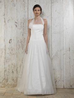 Robe de mariée Lambert Créations 2015 - Modèle Bonnie 1