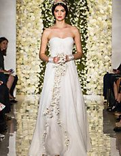 I'm in Love Gown