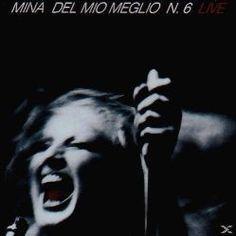 Prezzi e Sconti: Del mio meglio nr 6 (live)  ad Euro 11.99 in #Emi #Media musica italiana rock pop