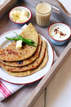 Aloo paneer paratha recipe with step by step photos. Learn how to make tasty, filling and wholesome paratha with potato and paneer filling. Family Meals, Family Recipes, Paratha Recipes, Indian Food Recipes, Ethnic Recipes, Tasty, Yummy Food, Recipe Steps, Easy Meals