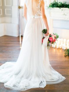 Watters wedding dress | Wedding & Party Ideas | 100 Layer Cake