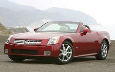 Cadillac XLR #coches #cars