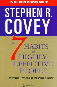 The 7 Highly Effective Habits of Fit People: Methods Adapted from the Best Selling Book to Attain Health and Wellness Success - Healthy Living, Heavy Lifting