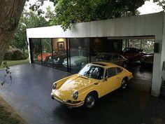 Air - Cooled Porsche 911