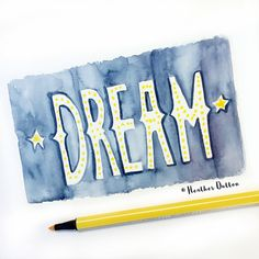 If you can dream it, you can do it - Walt Disney   © Heather Dutton | Hang Tight Studio