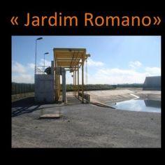 « Jardim Romano»   ¡AHORA! «Ou Jardim Pantanal»   «Em fim, os jardins das enchentes»  4. «O dique que foi construido no Jardim Romano, não teve uma únic. http://slidehot.com/resources/fotos-jardim-romano.61342/