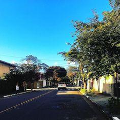 Passeio gostoso em Palo Alto.... . . . . ...#sqn mais conhecido como Campo Belo....