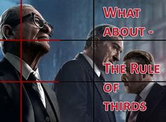 """What about - Rule of Thirds - Photography. In our """"What About"""" Series we will talk about everything related to Photography. Lets start with the Rule of Thirds and why its great because is simply to use and can elevate your Photography really quickly. Rule Of Thirds Photography, Get Well, Photography Ideas, Your Photos, Improve Yourself, Let It Be, Movie Posters, Fictional Characters, Image"""