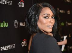 Angela Bassett Joins Marvels Black Panther