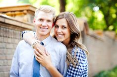Kelsie & Taylor | Salt Lake City Utah Engagement Photography » akstudiodesign.com