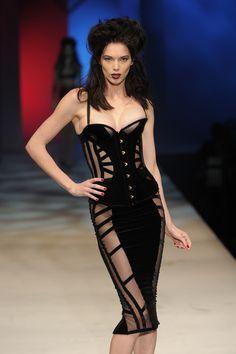 More than just a little black dress