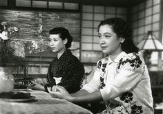 Chikage Awashima/Setsuko Hara