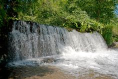 Ivey's Dam, Lynn River (Garth Chivers, Port Dover, Ontario)