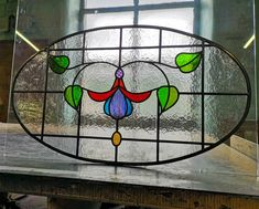 Stained glass windows   Light Leaded Designs   Rossendale Victorian Stained Glass Panels, Modern Stained Glass, Stained Glass Door, Making Stained Glass, Stained Glass Designs, Stained Glass Projects, Window Fans, Selling Crafts Online, Window Design