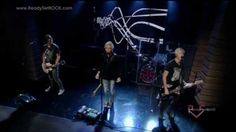 Live! with Kelly & Michael - R5 Performs (I Can't) Forget About You Apri...