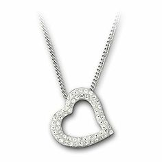 Swarovski Mozart Pendant is the perfect complement to add some sparkle to your wedding day.