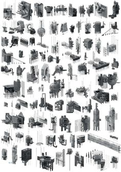 Bartlett Book 2015 by The Bartlett School of Architecture UCL - issuu