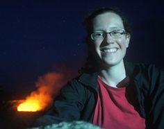Catherine Elder, University of Arizona Planetary Science, University Of Arizona, Women, Women's, Woman