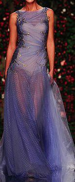 Abed Mahfouz S/S 2011 Haute Couture