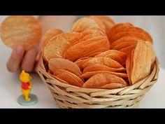 Snack Recipes, Snacks, Crisp Recipe, Prawn, Asian Recipes, Nom Nom, Seafood, Good Food, Goodies