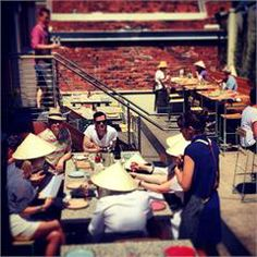 """See 2 tips from 29 visitors to Uncle. """"Nice, new Vietnamese restaurant and bar with rooftop area."""