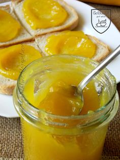 Cantaloupe, Jelly, Food And Drink, Pudding, Treats, Fruit, Vegetables, Cooking, Per Diem