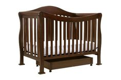 DaVinci Parker 4 in 1 Crib with Toddler Rail, Coffee, http://www.amazon.com/dp/B001O0D958/ref=cm_sw_r_pi_awd_NJ30rb0ZJHBHM