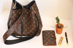 Louis Vuitton Neo Noe Bag! - anamika.ca