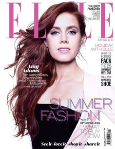 """Take a look at Amy Adams' latest magazine cover. The stunning """"Man Of Steel"""" actress models a look from Christian Dior. Amy Adams, Christian Dior, Christian Shirts, Lois Lane, Leonardo Dicaprio Movies, Film Man, Fashion Magazine Cover, Magazine Covers, Bad Photos"""