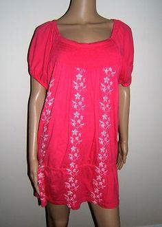 NBW Womens Lane Bryant Floral Blouse Top 18/20W #Auction #Ebay #PlusSize #Fatshion #Clothing #Bid